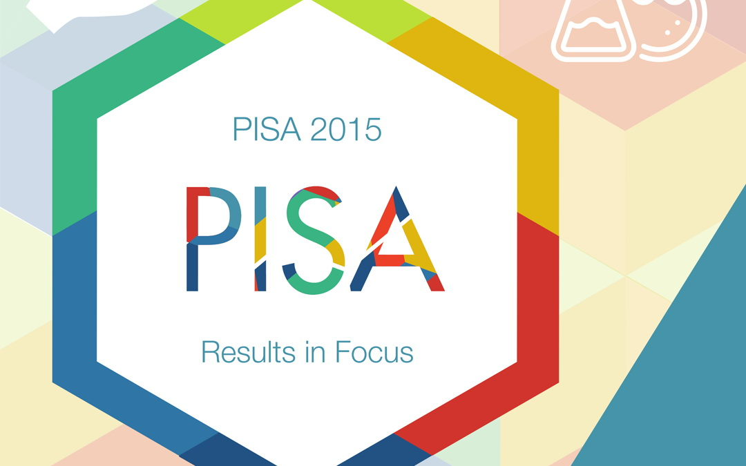 Singapore tops latest OECD PISA global education survey
